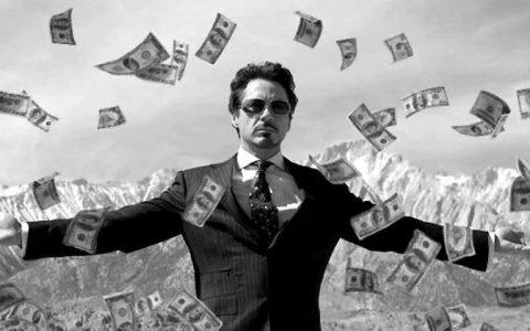 赚钱的方式还在一成不变?你该看看这个了!