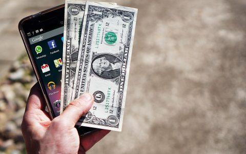 苹果类似钱咖的软件,有部手机就可以赚钱的