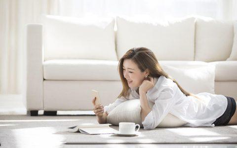 赚钱的办法千百种,在家兼职也能赚钱!